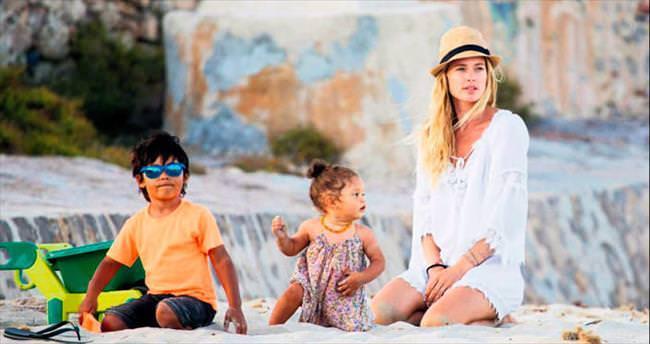 İbiza'nın en sevimli ailesi