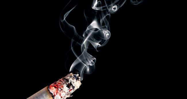 Sigara tüketimi düşüşe geçti