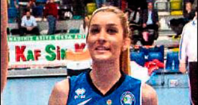 Pınar KSK filesi güçleniyor