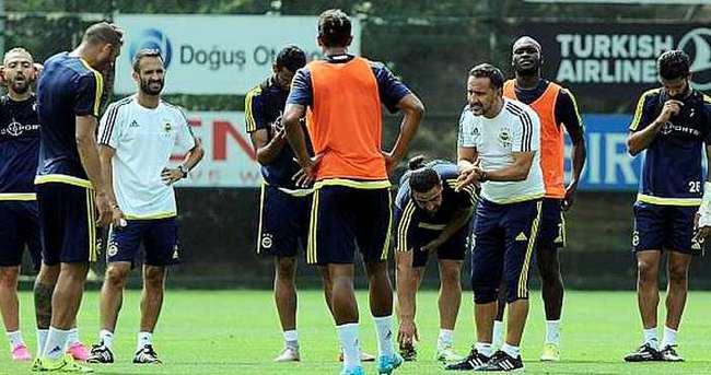 Atromitos - Fenerbahçe