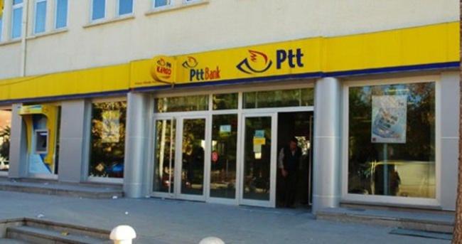 PTT binasına bombalı saldırı