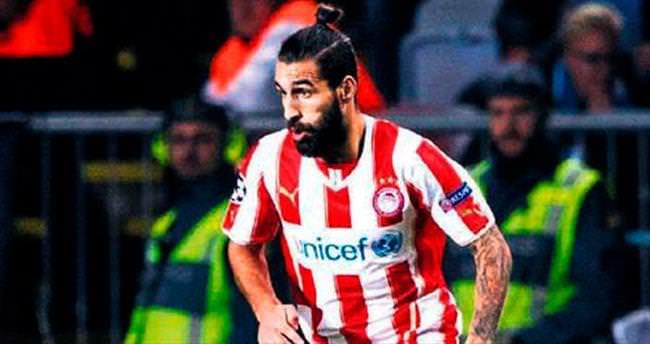 Jimmy Trabzon'a gel