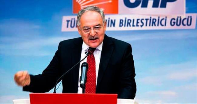 'Seçim hükümetinde CHP yer almayacak'