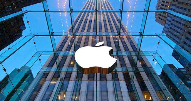 İşte Apple'ın sır gibi sakladığı yeni cihazı