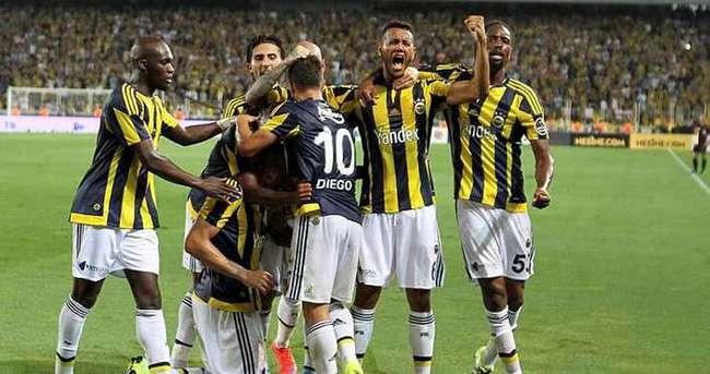 Atromitos -  Fenerbahçe maçı hangi kanalda?