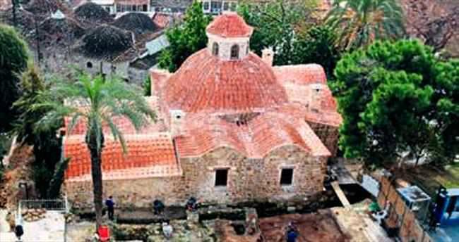 Antalya'ya iki müze birden