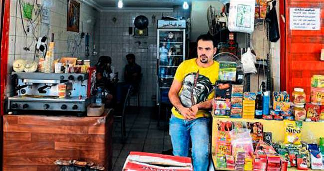 İzmir'deki Suriyeliler ekmek mücadelesinde