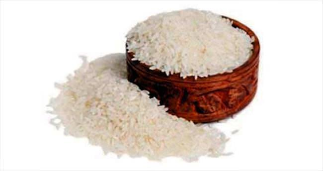 Pirinçte 6 aya kadar zam kapıda