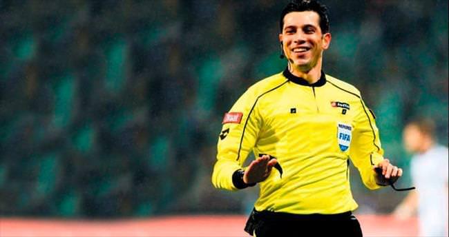 Ali palabıyık Beşiktaş-Trabzon maçında ilk kez