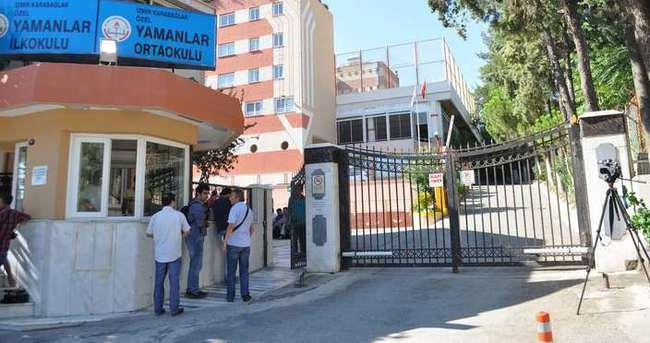 İzmir'deki Paralel zanlılar adliyede