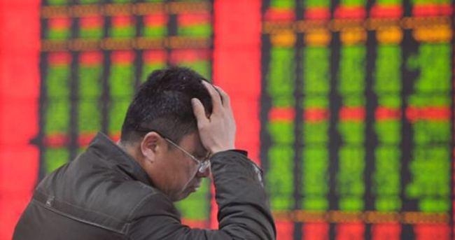 Çin Avrupa borsalarını etkiledi!