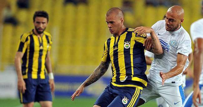 Holmen, Konyaspor'a kiralandı