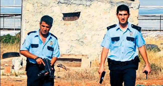 Cezaevi firarisi polisi atlattı