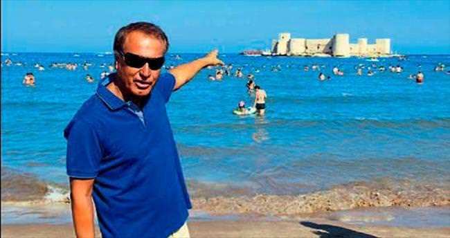 Çalışkan: Mersin'e 11 mavi bayrak yetmez