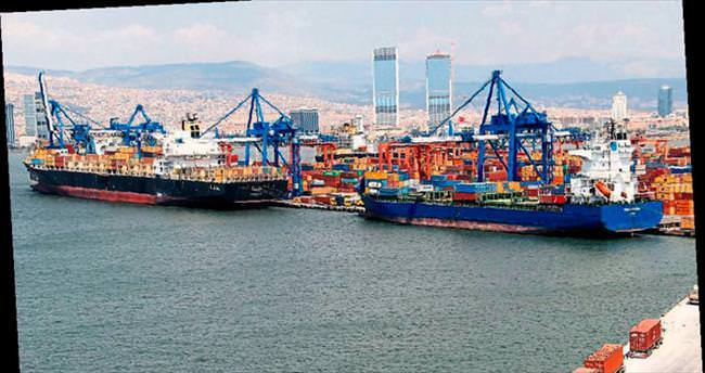 Egeli ihracatçılar 201 ülkeyle ticaret yaptı