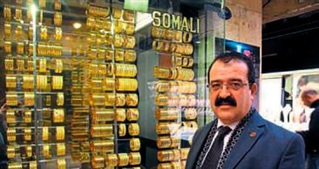 Altın fiyatı artıyor kuyumcular üzgün
