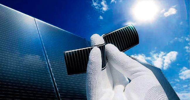 Türkler, Alman enerji şirketi Solarion'u aldı
