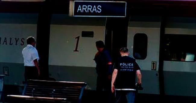 Paris treninde silah sesleri: 3 yaralı
