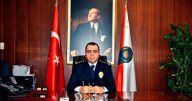 Diyarbakır'a yeni emniyet müdürü