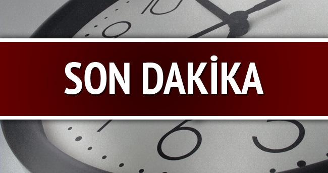 İstanbul Emniyet Müdürlüğü önünde şüpheli araç alarmı