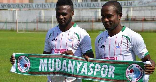 Paris Saint-Germain'den Mudanyaspor'a transfer oldu