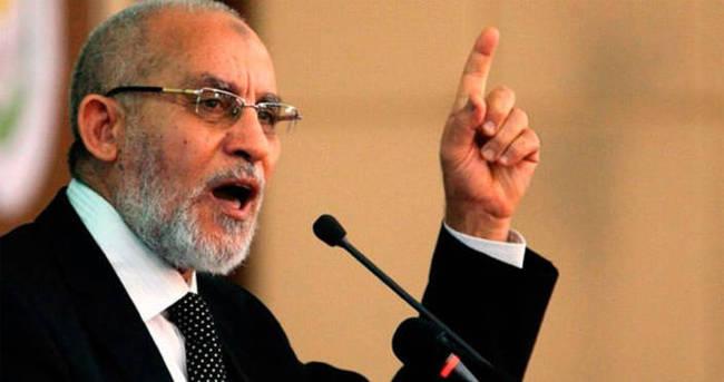 Müslüman Kardeşler liderine müebbet hapis cezası