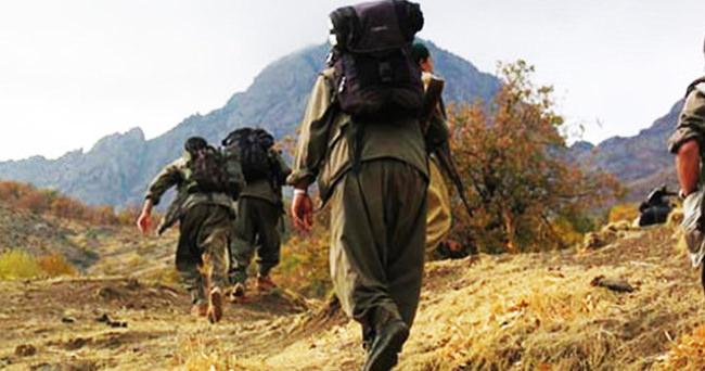 PKK'dan kaçan teröristler Kandil'i anlattı
