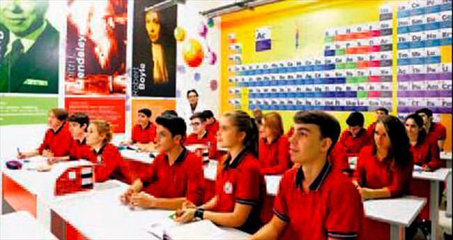 Mesleki başarı için Özel Hatem Okulları