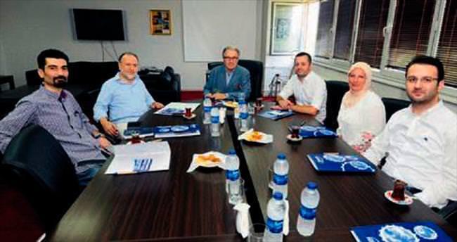 Mobilya sektörüne AB destekli proje