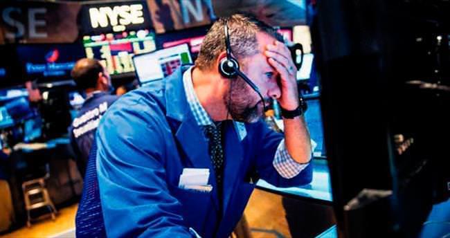 Borsalara 3.3 trilyon dolarlık Çin darbesi