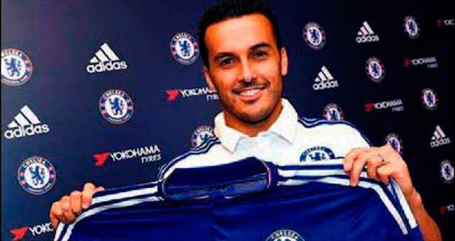 Pedro transferi hayatlarını kurtardı