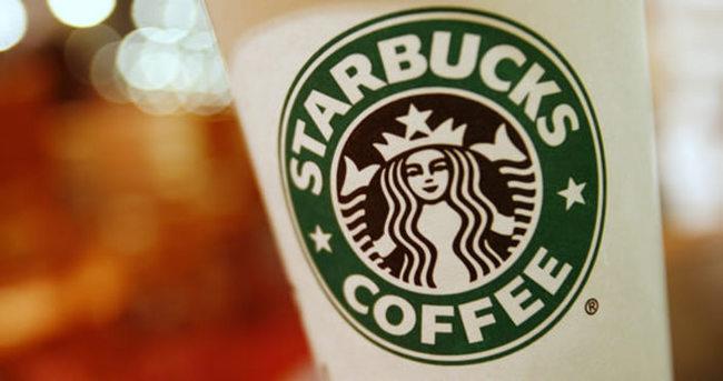 Dev kahve zinciri Starbuck'tan flaş karar!