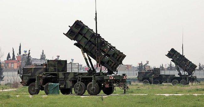 İspanya Türkiye'deki NATO misyonuna devam edecek
