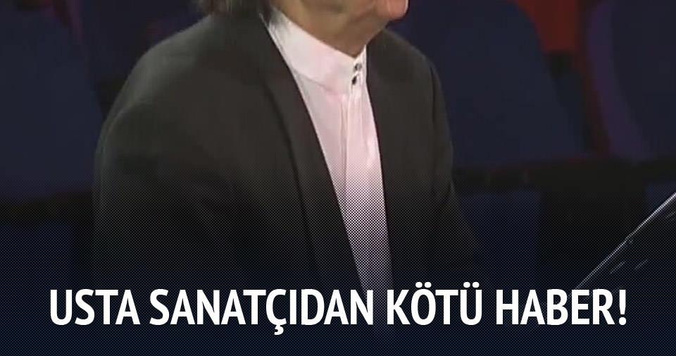 Ahmet Hatipoğlu hayatını kaybetti