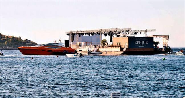 Ada projesi 500 davetliye tanıtıldı