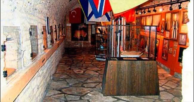 Müze, ziyaretçi rekorunu kırdı