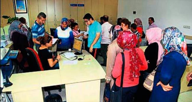 Denizli'den 3 bin lise öğrencisine burs