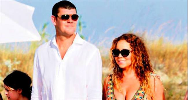 Mariah hamile mi?