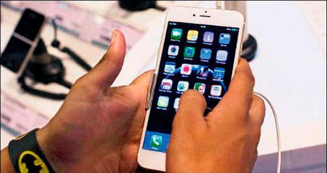 iPhone'a haftada bir kez şarj yetecek