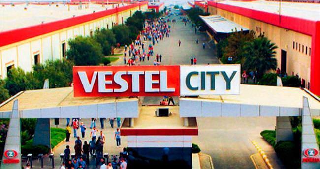 Vestel otomotive giriyor