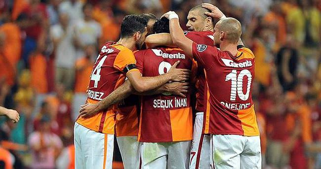 Usta yazarlar Galatasaray-Osmanlıspor maçını yorumladı