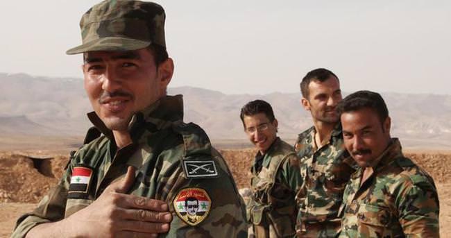 IŞİD 51 Suriye askerini öldürdü