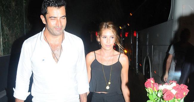 Sinem Kobal sevgilisi Kenan İmirzalıoğlu'nun evine taşındı