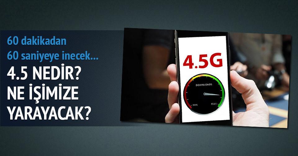 4.5G ihalesi sona erdi