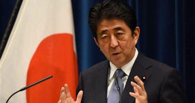 ABD'nin Japonya'yı dinleme iddiası