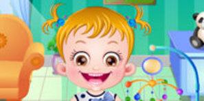 Bebek Hazel Bebek Bakiciligi Oyunu Bebek Oyunlari Sabah Oyun