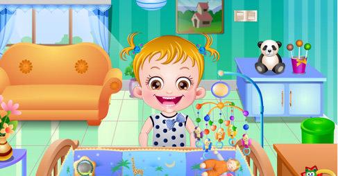 Bebek Hazel Bebek Bakıcılığı