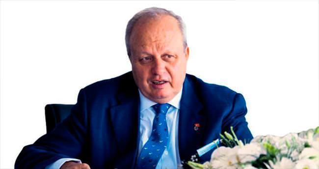 ASO Başkanı Özdebir: Ankara sanayisi güçlü