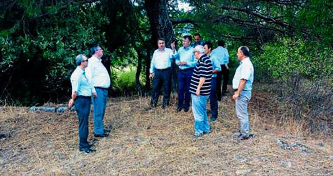 Yunusemre organik tarım atağına geçti