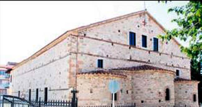 Doga Tarihi Müzesi açılmayı bekliyor